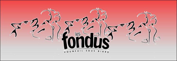LES FONDUS DE VOUNEUIL